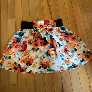 Super Cute Joe B (Kohl's) Skirt